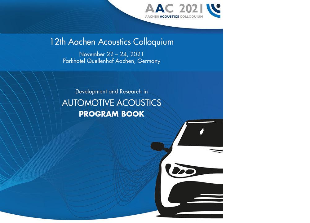 PROGRAM BOOK AAC 2021