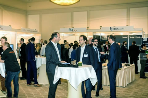 Meet & Greet | Welcome Reception for Colloquium Attendees